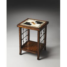 Loft Rockwell End Table