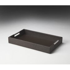 Hors D'oeuvres Lido Rectangle Serving Tray