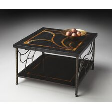 Metalworks Coffee Table
