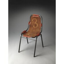 Metalworks Shelton Vintage Side Chair