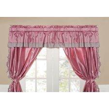 """Fleur 60"""" Curtain Valance"""