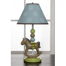 <strong>Kids Line</strong> Toyland Table Lamp