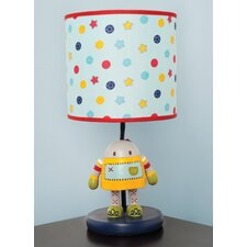 Robots Play Table Lamp