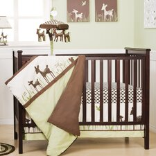 Willow Crib Bedding Collection