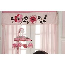 Juliana Curtain Valance