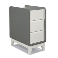 Tivoli 2 Drawer Changer Dresser