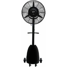 Commercial Misting Fan