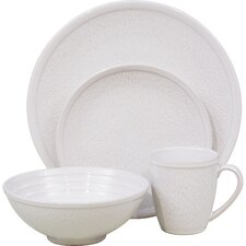 Spectrum 16 Piece Dinnerware Set