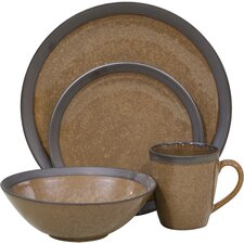 Omega 16 Piece Dinnerware Set