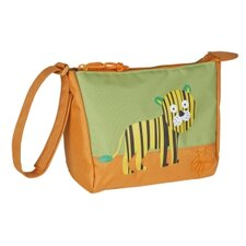 Wildlife Tiger Washbag