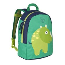 Wildlife Rhino Mini Backpack