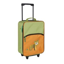 Wildlife Tiger Trolley Bag