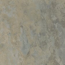 "Tundra 12"" x 12"" Glazed Porcelain Field Tile in Ocean"