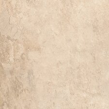 "Tundra 12"" x 12"" Glazed Porcelain Field Tile in Winter"