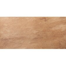 "Tundra 12"" x 6"" Cove Base Tile Trim in Autumn"