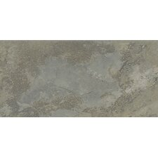 "Tundra 12"" x 6"" Cove Base Tile Trim in Ocean"