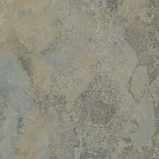"Tundra 6"" x 6"" Glazed Porcelain Field Tile in Ocean"