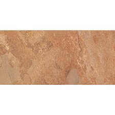 "Tundra 24"" x 12"" Glazed Porcelain Field Tile"