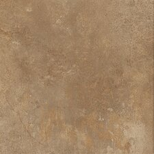 "<strong>Florim USA</strong> Woodlands 18"" x 18"" Porcelain Field Tile in Autumn Creek"