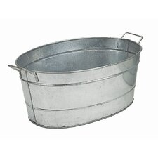 <strong>ACHLA</strong> Oval Steel Tub