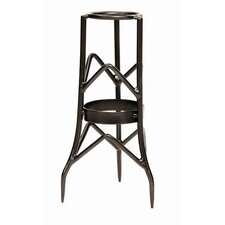 Toad Stool Pedestal Stand