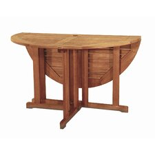<strong>ACHLA</strong> Round Folding Dining Table