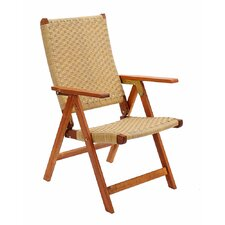 <strong>ACHLA</strong> Poly Weave Lounge Chair