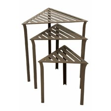 <strong>ACHLA</strong> 3 Piece Nesting Tables