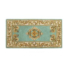 Jardin Wool Hearth Rug