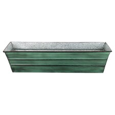 Rectangle Window Box Planter