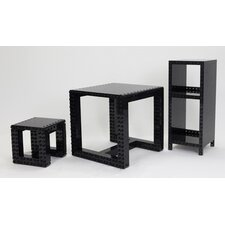Homebuilder Advance Kids' Building Block Furniture