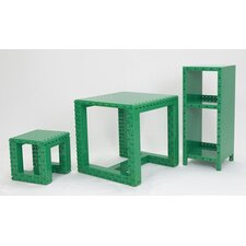<strong>JEKCA</strong> Homebuilder Advance Kids' Building Block Furniture