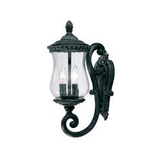 Bel Air 2 Light Wall Lantern