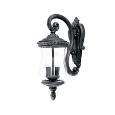 <strong>Acclaim Lighting</strong> Bel Air 2 Light Wall Lantern