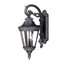 <strong>Acclaim Lighting</strong> Seville 3 Light Wall Lantern