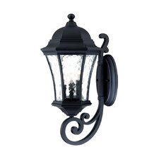 <strong>Acclaim Lighting</strong> Waverly 3 Light Wall Lantern