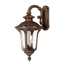 <strong>Acclaim Lighting</strong> Augusta 4 Light Wall Lantern