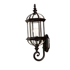 <strong>Acclaim Lighting</strong> Dover 1 Light Wall Lantern
