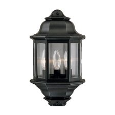 <strong>Acclaim Lighting</strong> 3 Light Wall Lantern