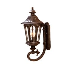 Marietta 2 Light Wall Lantern
