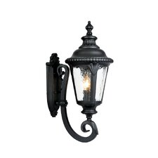 <strong>Acclaim Lighting</strong> Surrey 3 Light Wall Lantern