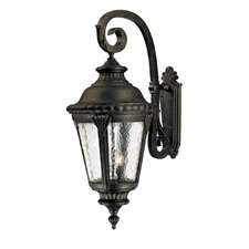 Surrey 4 Light Wall Lantern
