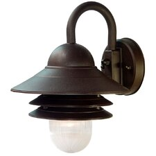 Mariner 1 Light Wall Lantern