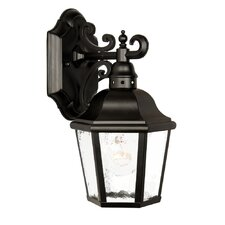 <strong>Acclaim Lighting</strong> Beaufort 1 Light Wall Lantern