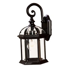 Dover 1 Light Wall Lantern