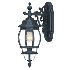 <strong>Acclaim Lighting</strong> Chateau 1 Light Wall Lantern