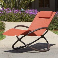 Original Orbital Zero Gravity Chaise Lounger