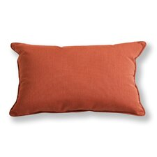 Sunbrella Patio Lumbar Pillow