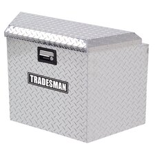 Trailer Tongue Truck Box
