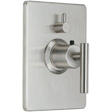 Montara Styletherm Square Shower Trim